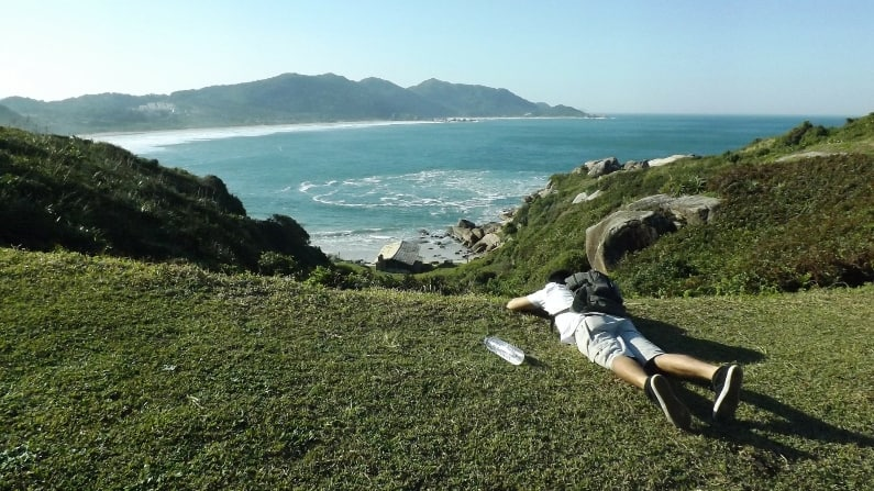 florianopolis to get back in shape during your sabbatical