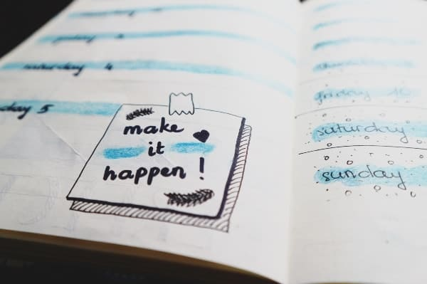How To Create Lasting Habits In 7 Steps