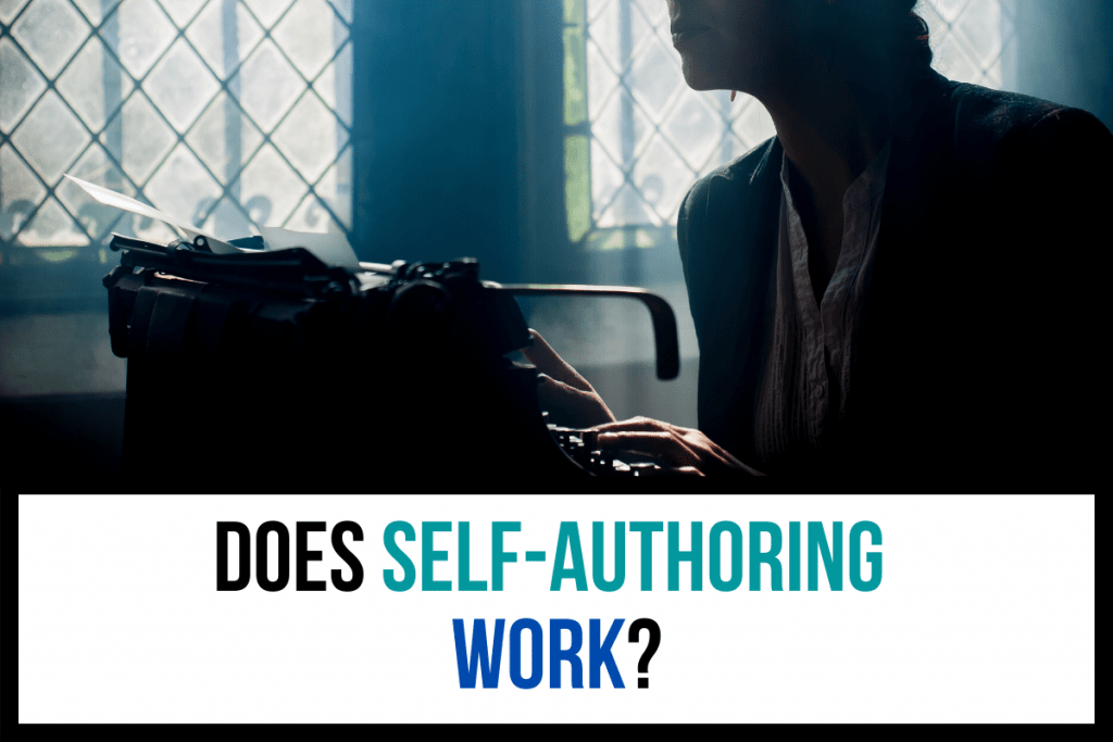 Does Self Authoring Work?